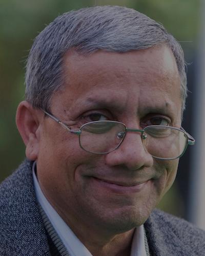 Professor Shrikant Bahulkar