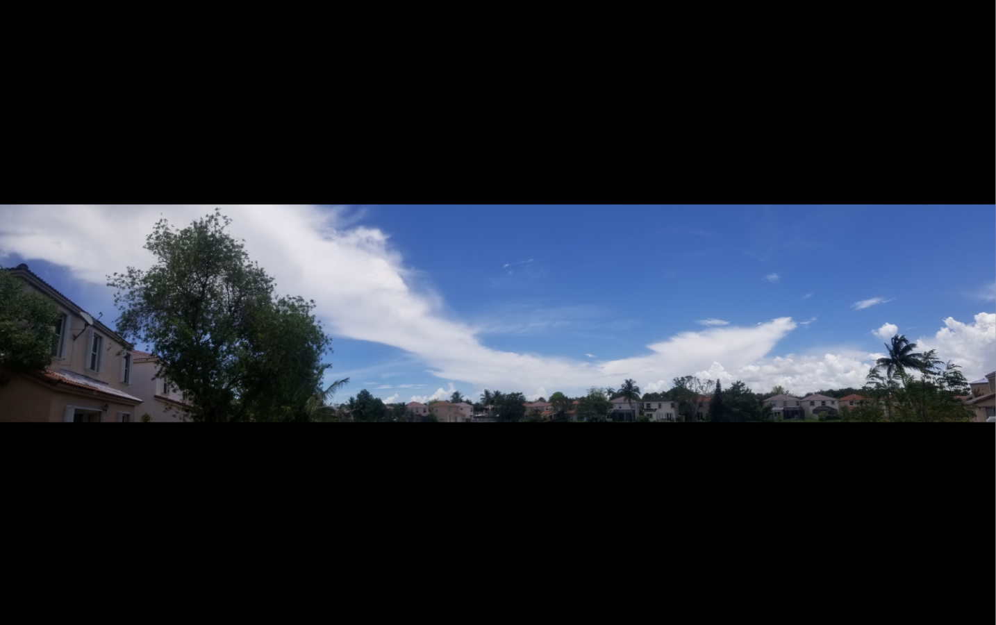 I'll be watching the clouds in my backyard! Not the first time I've seen a dragon cloud go by :) --Xuan